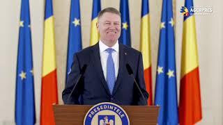 Iohannis solicită sesiune extraordinară pentru alegerea primarilor în două tururi
