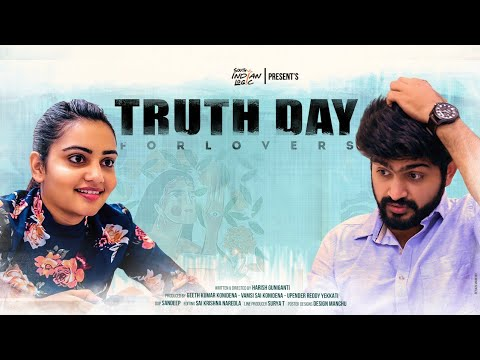 Truth Day For Lovers
