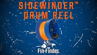 Fin-Finder Bowfishing: How To Install and Setup the SideWinder Reel