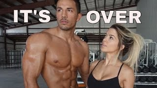 Christian Guzman and Nikki break up the truth
