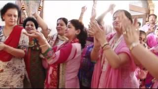 Yashomati Jayao Ri Lalla  Anil Hanslas  Live Satsang