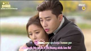 [FMV Kara+Vietsub She Was Pretty OST]Long Way- Park Seo Joon