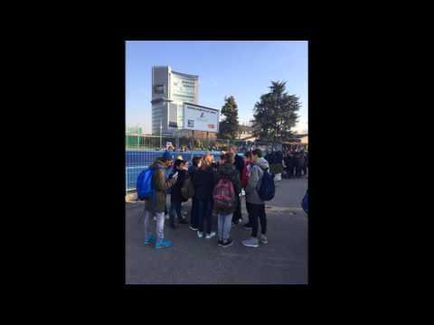 Preview video Campionati studenteschi