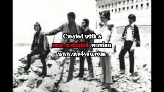 The Churchills - Talk To Me