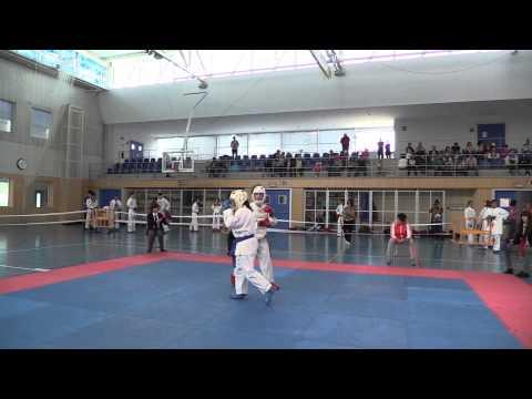 Kumite (3)