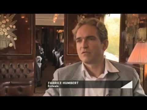 Vidéo de Fabrice Humbert