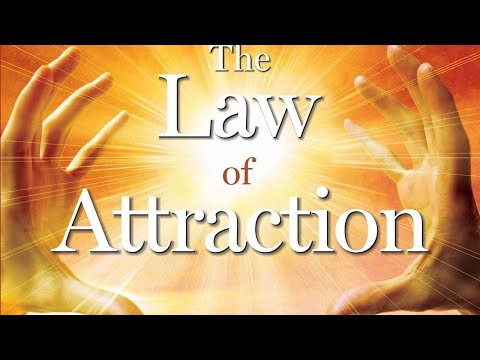 Law of Attraction Live Course - Basic Level 1
