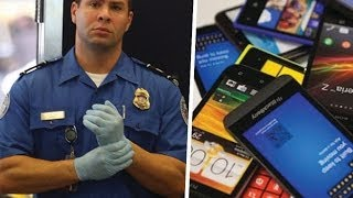 Ridiculous New TSA Regulations. MUST WATCH Before Heading To The Airport