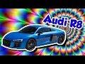 AUDI R8 EDIT (LOGIC - CONTRA) (CAR EDIT)✔