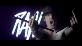 """The Bloody Beetroots feat Tommy Lee """"RAW"""""""