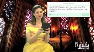Tweets of the Rich & Famous: Belle #2