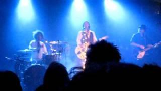 Dandy Warhols Talk Radio live Wonder Ballroom Portland OR 12-12-09