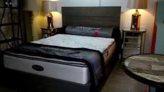 Смотреть онлайн Как делать красивую двуспальную кровать своими руками