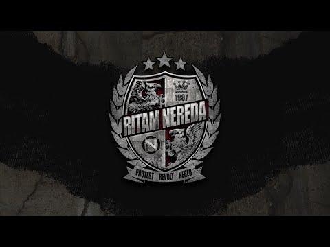 RITAM NEREDA - ZAUVEK (LIVE)