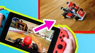 8 COOL WAYS Nintendo is Celebrating Mario's 35th B'DAY!