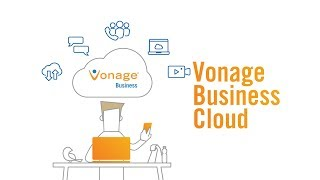 Vonage Business Cloud Redefines Mobility for Today's Evolving Workforce
