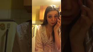 cute russian web cam girl