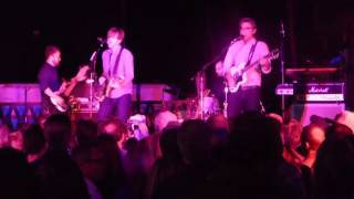 Death Cab For Cutie - Pictures in an Exhibition (2016 Todos Santos Music Festival)