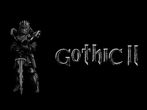 Gothic II: Ночь Ворона ► разборки с наемниками
