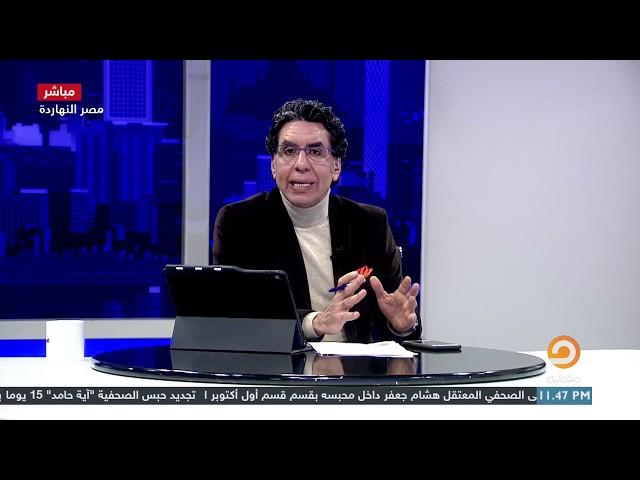 فضيحة الأوقاف المصرية : معجزة السيسي  في الإسراء والمعراج