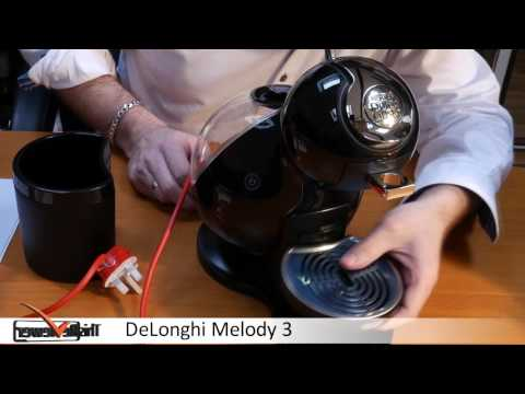 DeLonghi Melody 3 Review