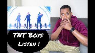 TNT Boys Sing Beyonce's Listen | Little Big Shots [Reaction]