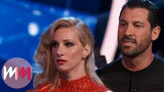 Top 10 Craziest Dancing with the Stars Moments