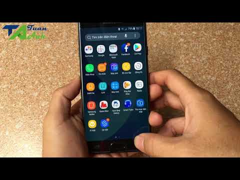 Cách cài 2 Facebook, 2 Zalo trên điện thoại Samsung