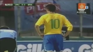 (Moon Flower Symphony ®) VI^ parte - The greatest footballer in our history - KAKA' ©