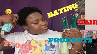 CURLBOX #HAIR PRODUCT #REVIEW| EMOJI #RATING| CrissyAngel💋