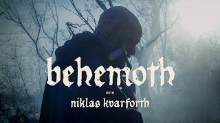 Kadr z teledysku A Forest  tekst piosenki Behemoth
