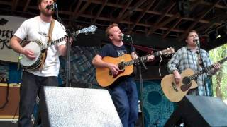 Trampled By Turtles - Help You  - Springfest 3/25/2011