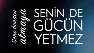 Ebru Gündeş - Seni Seviyorum (Lyrics Video)