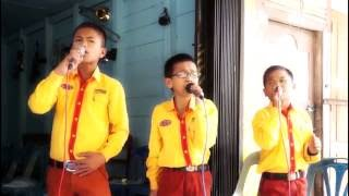 """Lagu Batak By MAC""""S Trio"""