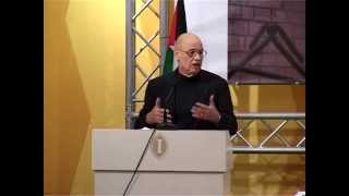 Tony Campolo: Ethical Responsibility of the Evangelical American Church Towards Palestinians