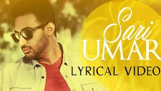 Sari Umar | Full Video Song with LYRICS   - YouTube