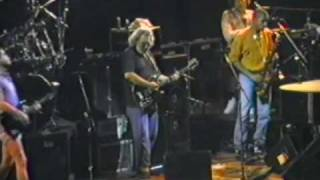 Grateful Dead - I Need a Miracle - 9/10/91