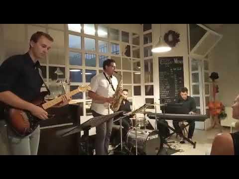 Martin Rufer Quartet - Martin Rufer Quartet - Mercy + Outro jam