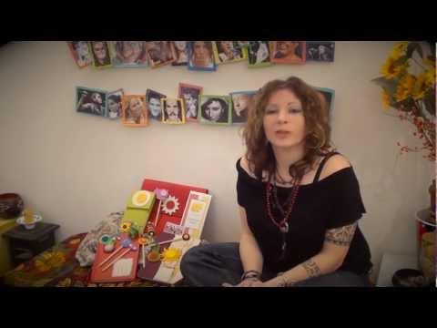MusicRasier - Crowdfunding - Erika & Campi d'Arte - ( English Subtitles )