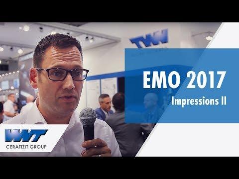 EMO 2017 - Impressions II
