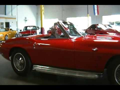 Video of '64 Corvette - IQNE