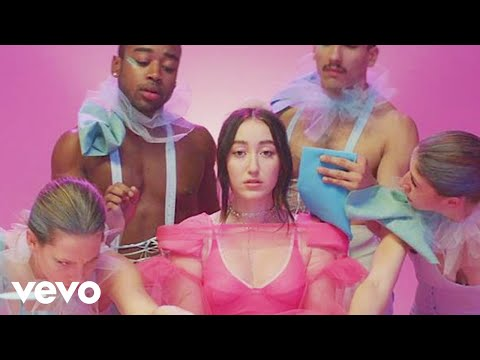 One Bit, Noah Cyrus - My Way (Official Video)