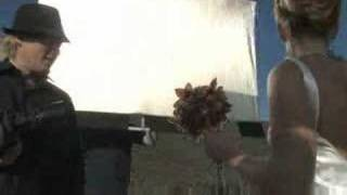 Part 1 of 3: Mike Larson - Windy Wedding-Shooting