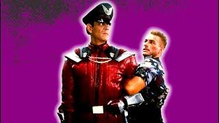 LE FOSSOYEUR DE FILMS #20 - Top 10 des derniers rôles improbables
