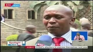 Spotlight 2017: Eye on Eugene Wamalwa's Nairobi gubernatorial bid