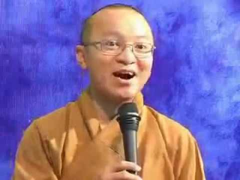 Kinh Trung Bộ 47 (Kinh Tư Sát) - Vì sao theo Phật (08/10/2006)