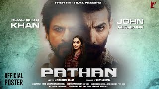 Pathan Official Trailer 61 Interesting facts| Shah Rukh Khan, Deepika Padukone ,Siddharth Anand,YRF