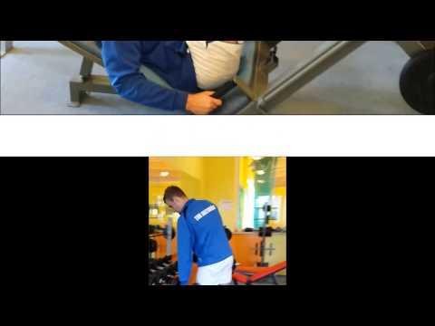Produkty stymuluje wzrost mięśni