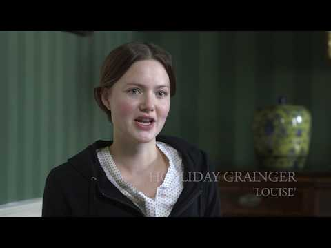 My Cousin Rachel (Featurette 'Daphne du Maurier')