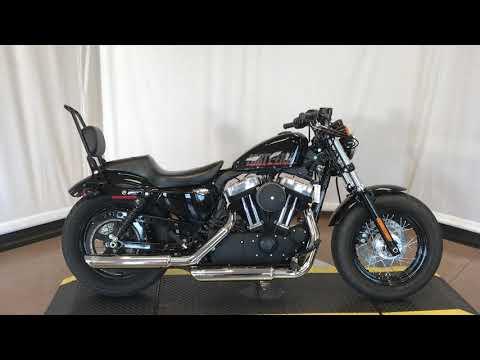 2013 Harley-Davidson® Forty-Eight® XL1200X